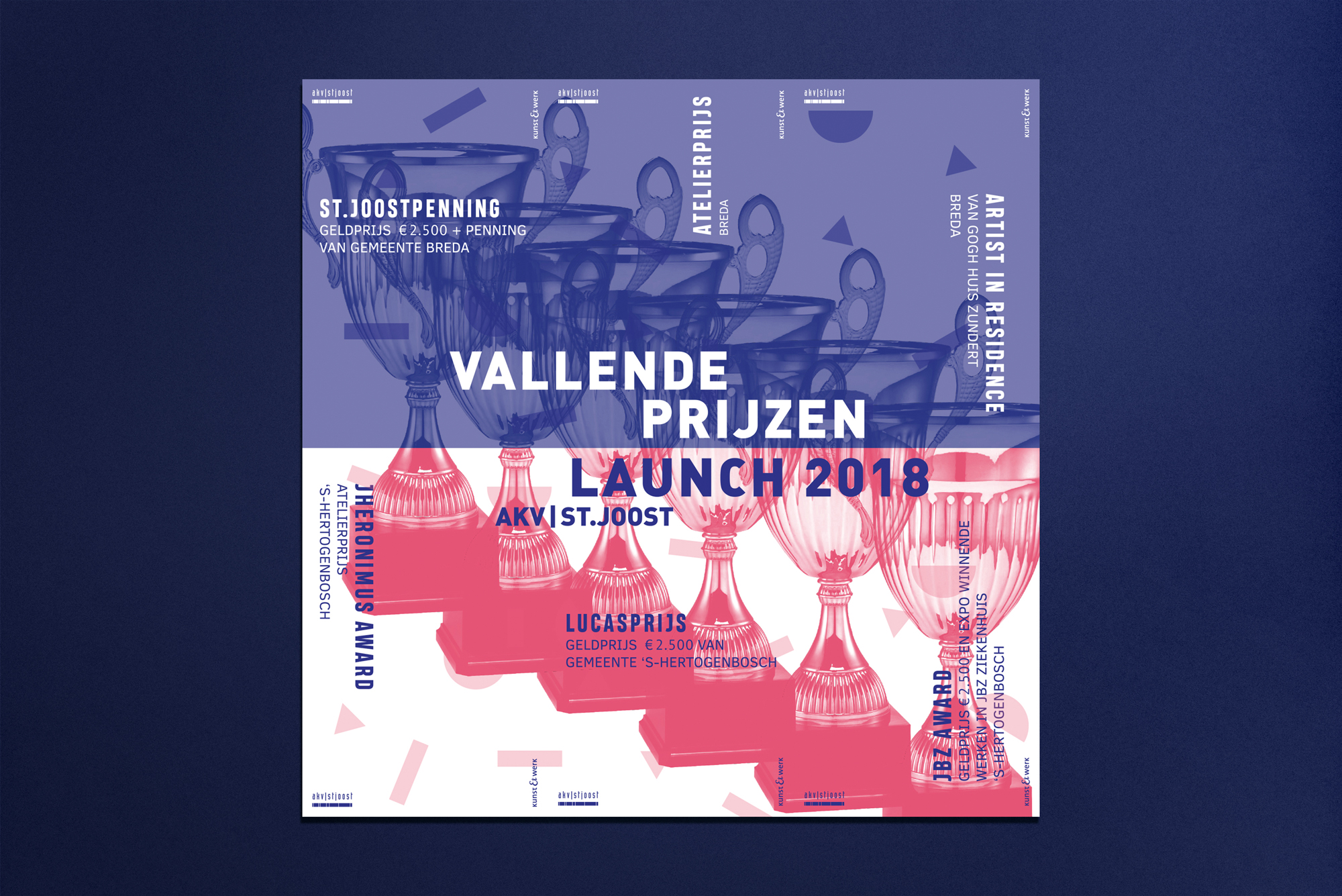 Vallende Prijzen Launch 2018
